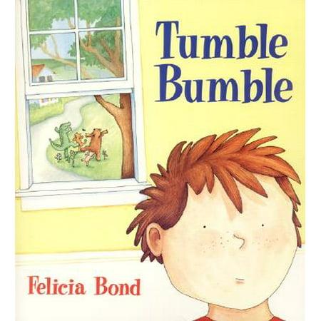 Tumble Bumble (Tumbling Animal)