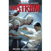 The Strain Volume 4: The Fall - eBook