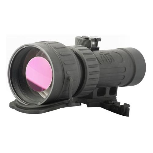 Click here to buy ATN Night Vision Optics PS28 Clip-on 4 by ATN Corporation.