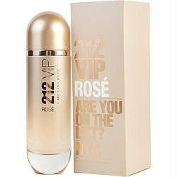 b649193cc9 212 Vip Rose By Carolina Herrera Eau De Parfum Spray 4.2 Oz ...