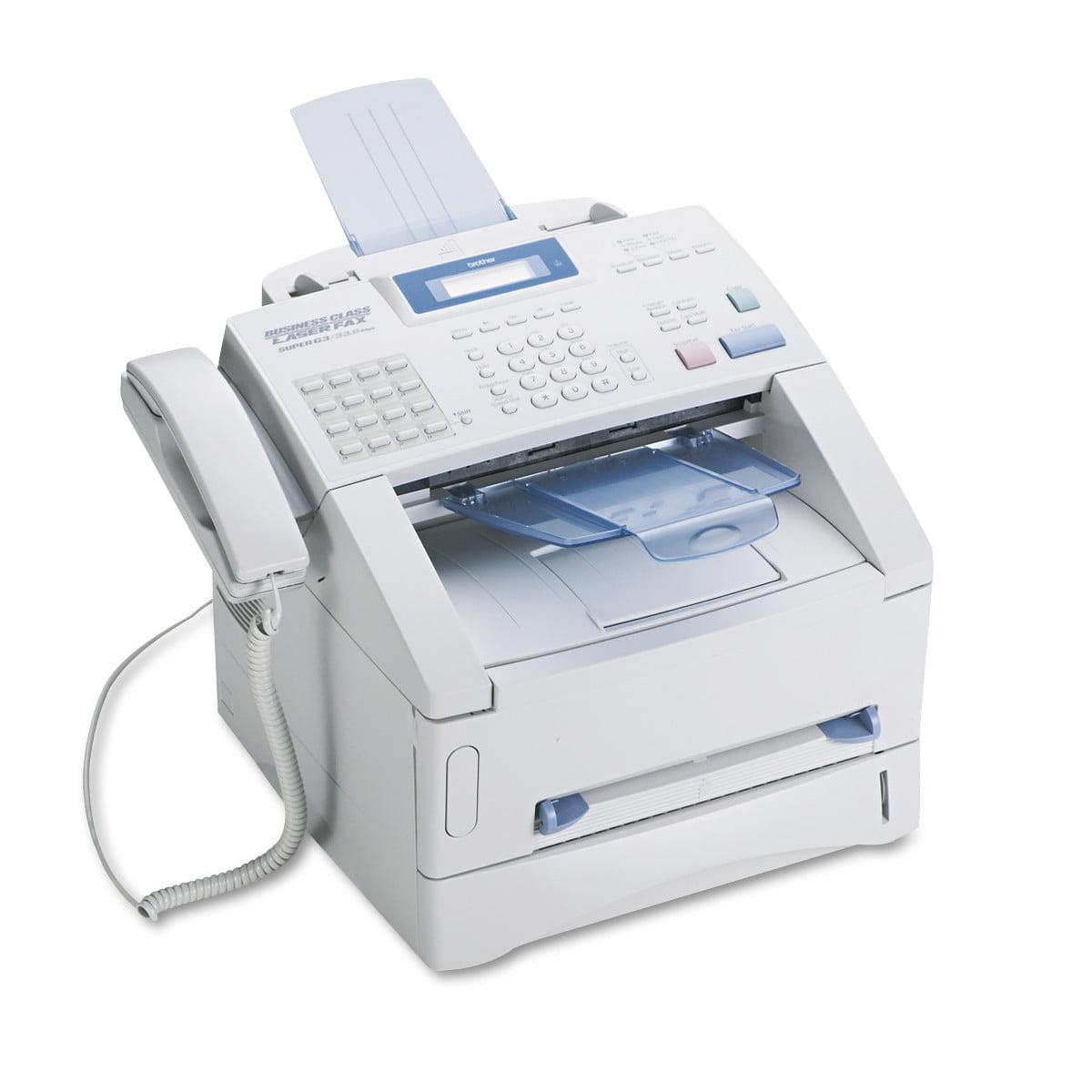 brother intellifax 4750e laser multifunction printer monochrome rh walmart com brother fax 4750e service manual brother intellifax 4750e service manual