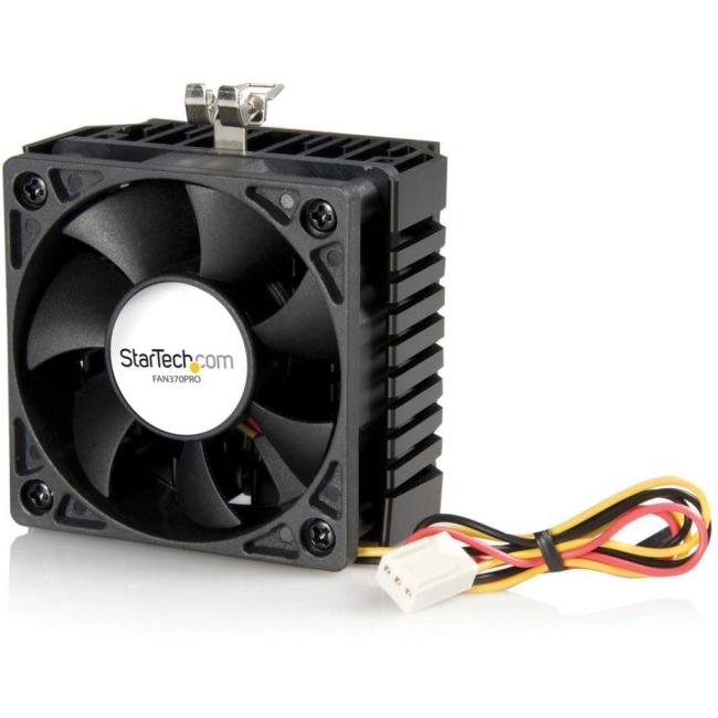 Startech FAN370PRO Pro. Cpu Pc Heatsink And Fan Cooler