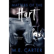 Matters of the Hart - eBook