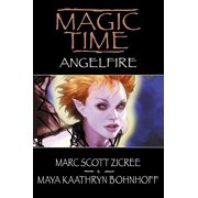 Magic Time: Angelfire - eBook