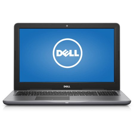 Dell Inspiron 15 5000 I5567 15 6  Laptop  Windows 10 Home  Intel Core I5 7200U Processor  8Gb Ram  1Tb Hard Drive