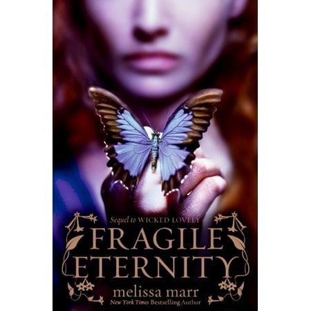 Fragile Eternity - eBook (Fragile Please Handle)