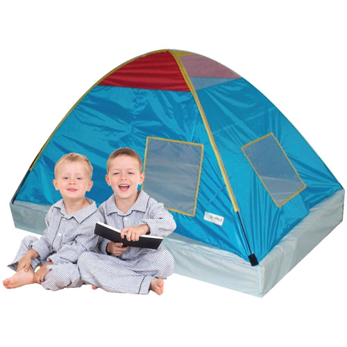 "GigaTent Dream Catcher ""Size Twin"" Play Tent / Bed Tent"