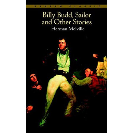 Billy Budd, Sailor, and Other Stories - eBook