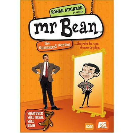 Mr. Bean - The Animated Series, Vol. 3 - Whatever Will Bean, Will Bean