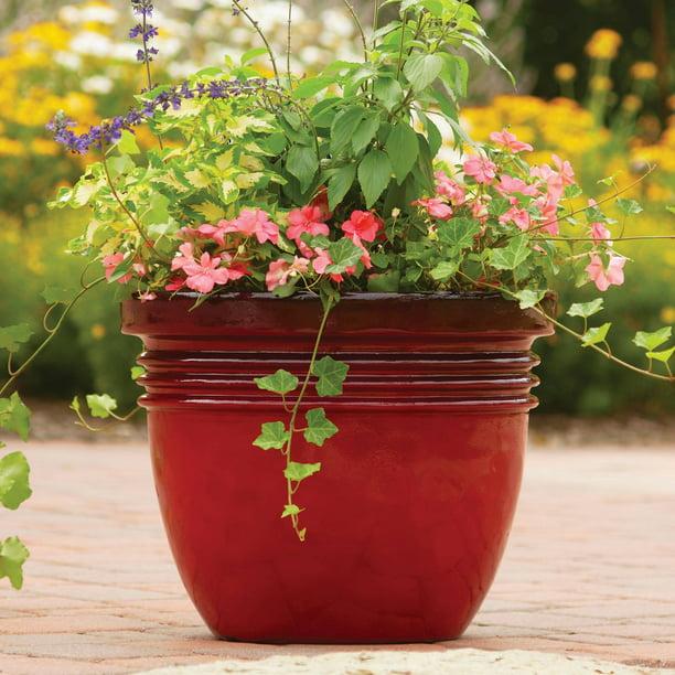 Ay Decorative Outdoor Planter