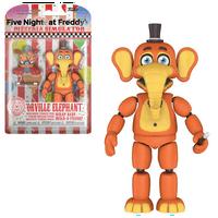 Funko Action Figure: FNAF Pizza Simulator - Orville Elephant