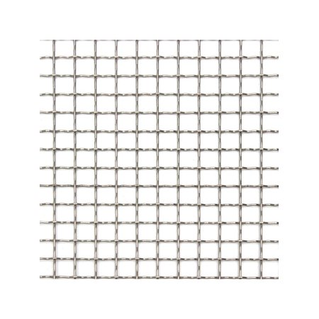 Meigar 304 Stainless Steel Mesh Filter Twill weave Woven Wire Screen