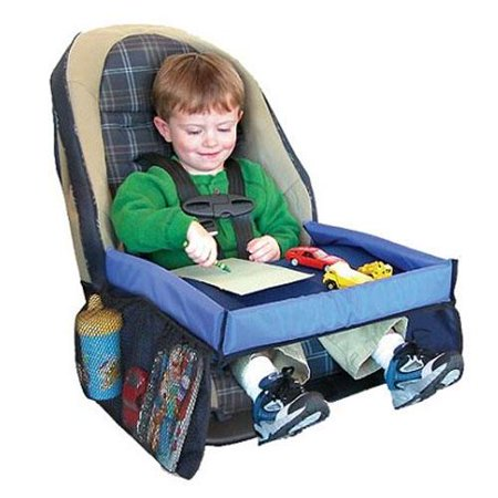 Snack and Play Travel Tray - Walmart.com