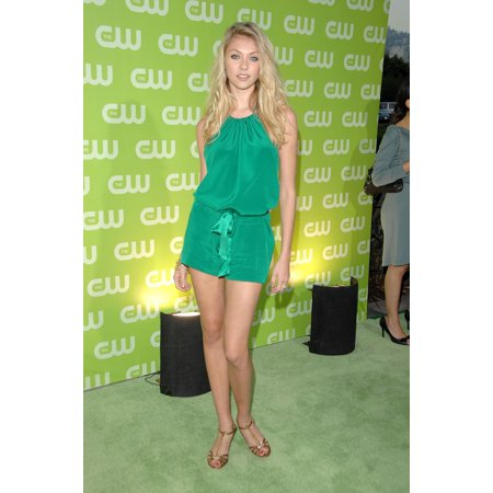 Taylor Momsen At Arrivals For The Cw Network Summer 2007 Tca Press Tour Party Pacific Design Center Los Angeles Ca July 20 2007 Photo By Dee CerconeEverett Collection Celebrity - Party Ca