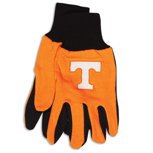 Tennessee Volunteers Two Tone Gloves Adult by McArthur
