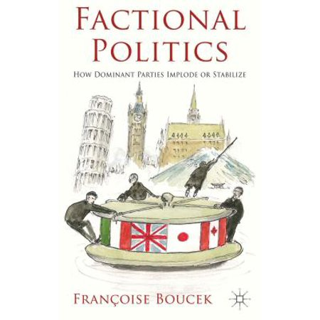 Factional Politics : How Dominant Parties Implode or