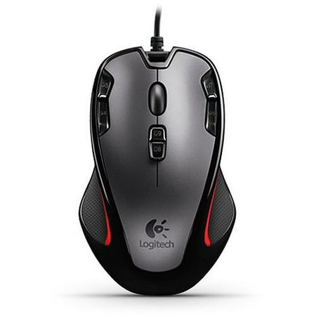 logitech g300s optical gaming mouse. Black Bedroom Furniture Sets. Home Design Ideas