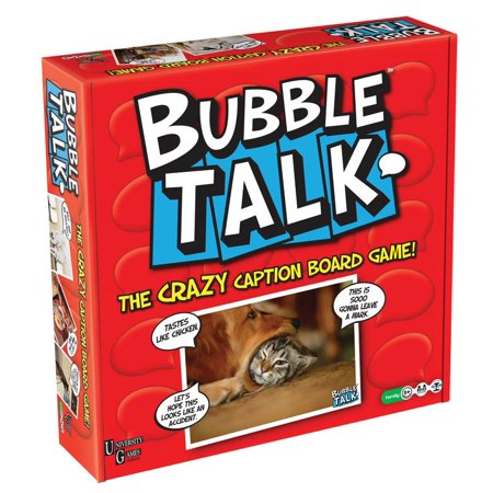 Bubble Talk - Bubble Guppies Halloween Game