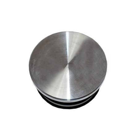 A-Team Performance Mouth Piece Resonator Plug Cover Cap 551503 Compatible with Duramax Turbo Diesel 2004.5-10 LBZ LLY