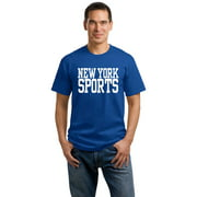 New York Sports - Generic Funny Sports Fan Unisex T-shirt