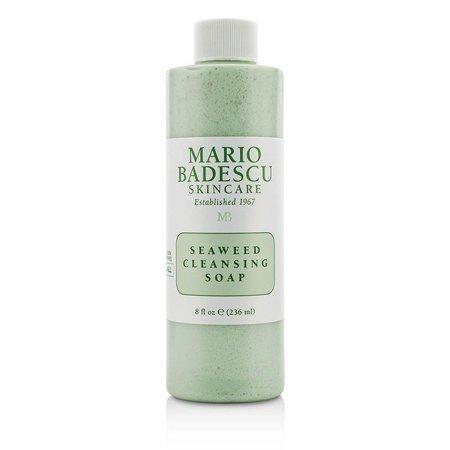 Mario Badescu Skin Care Mario Badescu  Seaweed Cleansing Soap, 8 oz