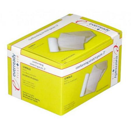 3 Gauze Bandage (Everready 3