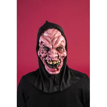 HOODED MASK - GHOUL](Invisible Ghoul Mask)