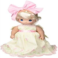 The Doll Maker Always a Tomorrow Baby Doll, Blonde, 12""