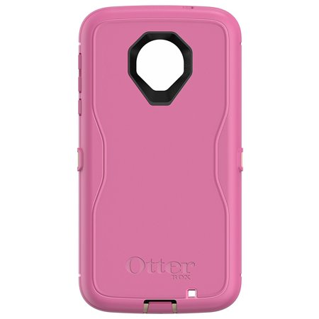 buy online ad69a 6fb0d OtterBox Defender Series Protective Moto Z Force Droid Case - Berries N  Cream