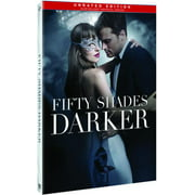 Fifty Shades Darker (Unrated) (DVD)
