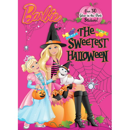 The Sweetest Halloween (Barbie)