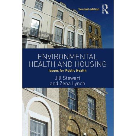 Environmental Housing - Environmental Health and Housing - eBook