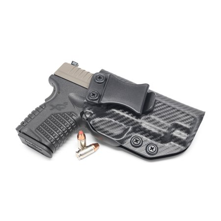 Concealment Express: Springfield XD-S 4.0