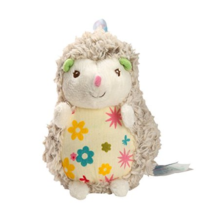 Mary Meyer Hedgehog Rattle, Taggies Petals Mary Meyer Hedgehog Rattle, Taggies Petals