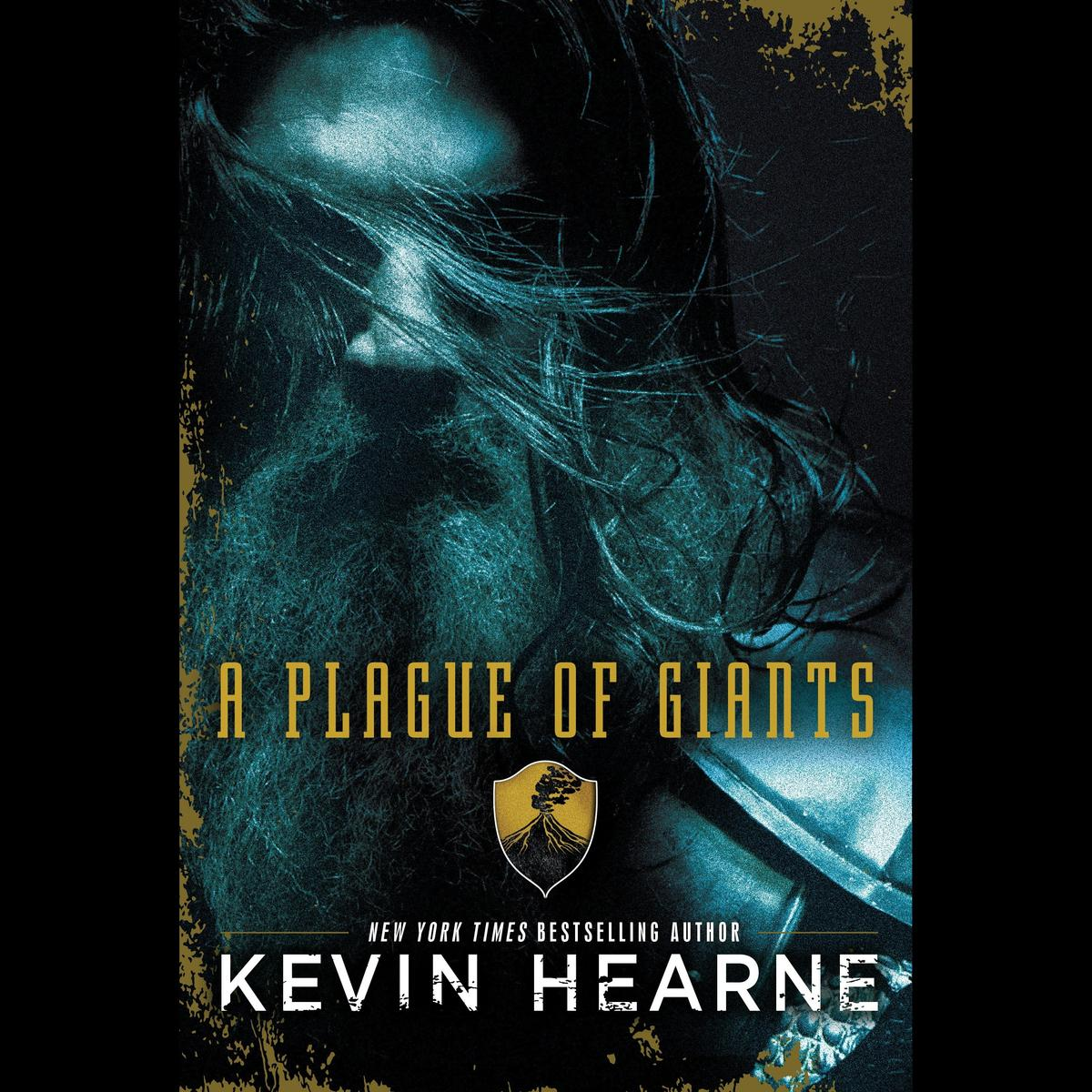 A Plague of Giants - Audiobook