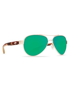 ef51975c315 Product Image Costa Del Mar Loreto Rose Gold Square Sunglasses