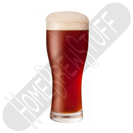GERMAN BROWN ALT ALE Extract Beer Brewing recipe Homebrew kit Malt hops &