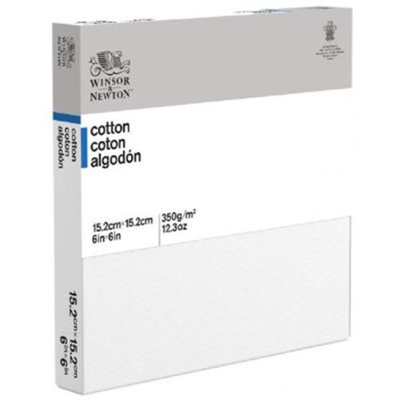 Winsor & Newton Classic Cotton Canvas Newton Stretched Canvas