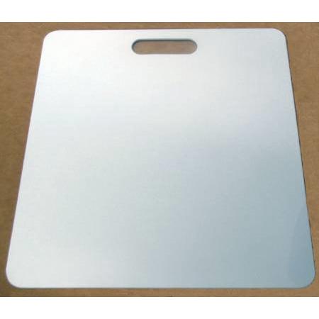 1010-3TWN Crash Cart CPR Board - Item Number 1020EA ()
