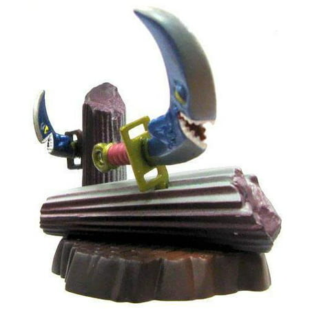 Dragon Quest V Monsters Gallery Chapter 3 Blue Animated Swords PVC Figure](Tiny Monsters Halloween Quest)