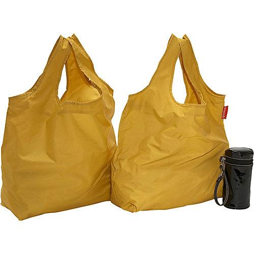 Soapbox Bags GoGo Green Shopping Bag Kit: Patent