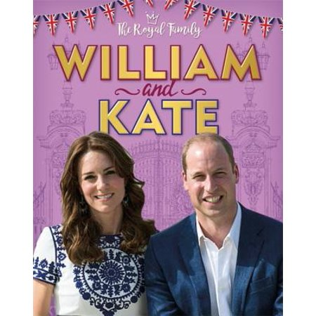 The Royal Family: William and Kate : The Duke and Duchess of