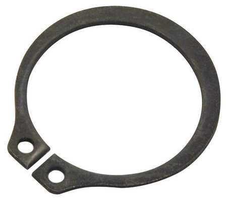 DSH-70ST PA Retaining Ring, Ext, Shaft Dia 70mm