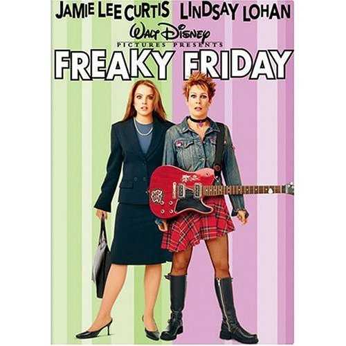 Freaky Friday (Full Frame, Widescreen)