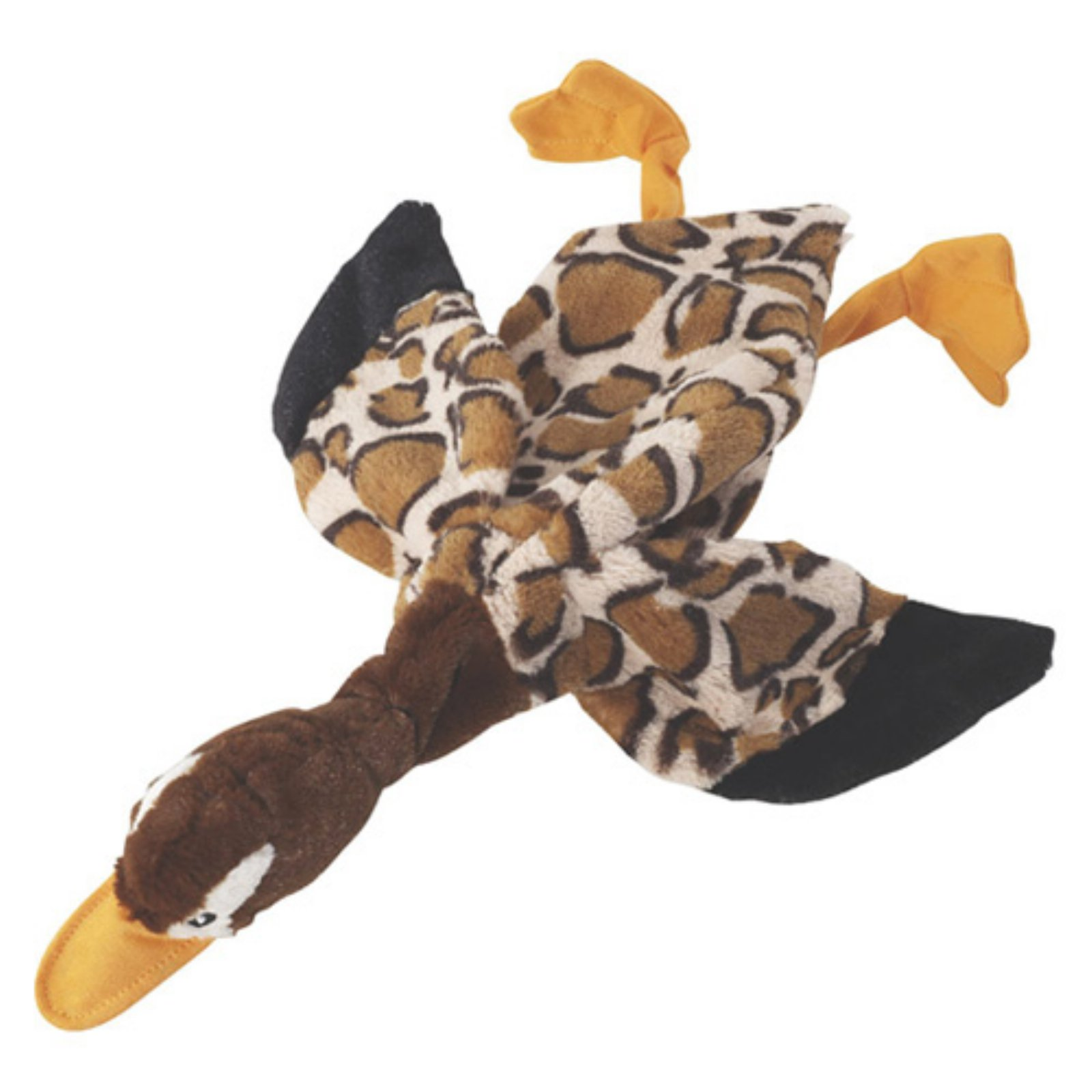 Plush mini skinneez goose 13