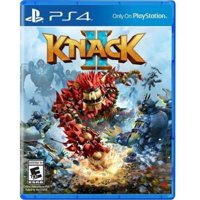 Deals on Knack 2 PlayStation 4