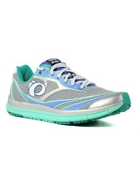Product Image Pearl Izumi Womens Road N2 V3 Silver AquaMint Cross Training  Shoes Size 6 1bdb5b94b