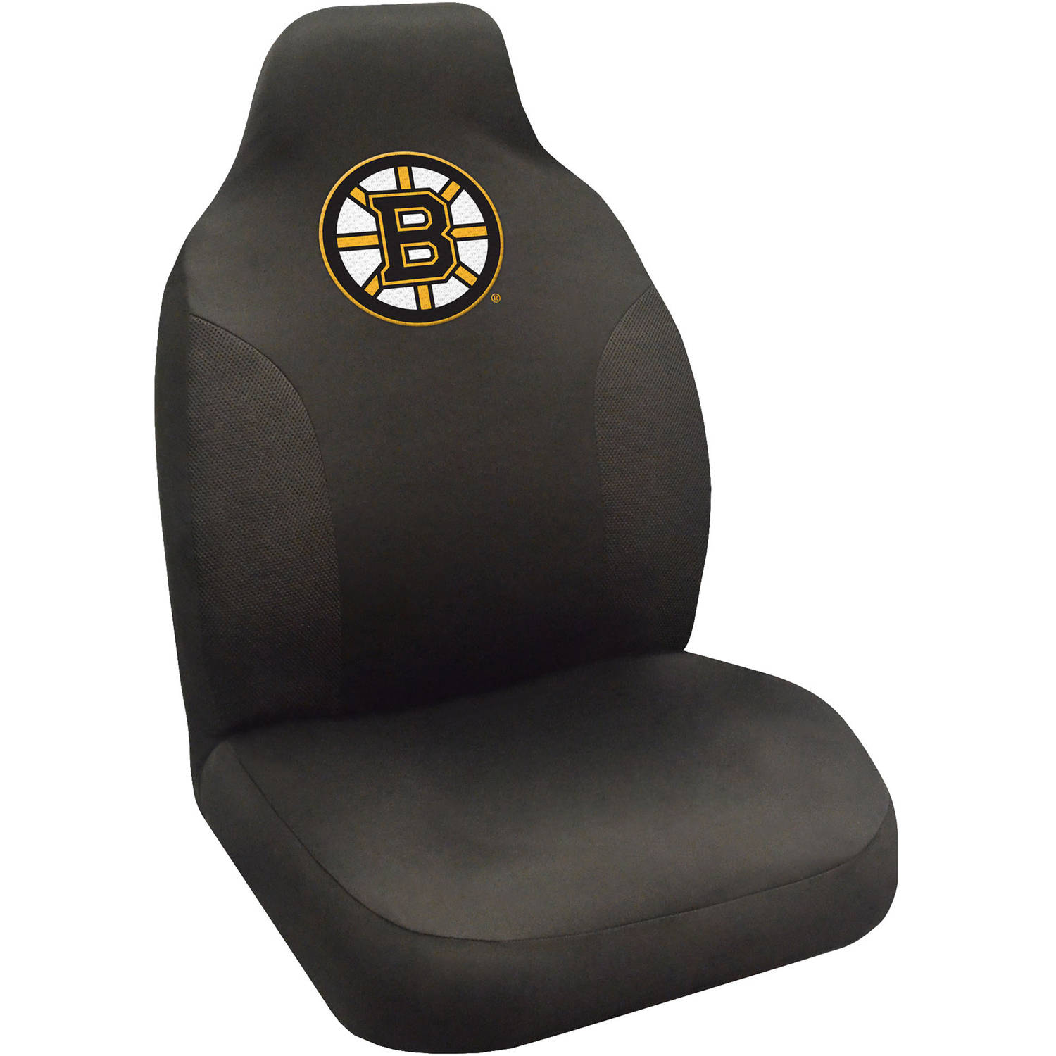 NHL Boston Bruins Seat Covers