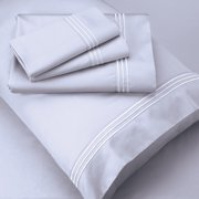 PureCare by Fabrictech Elements 400 Thread Count Sheet Set