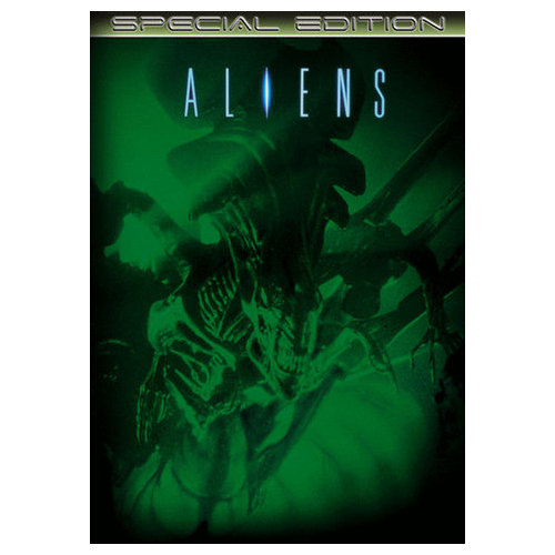 Aliens (Extended) (1986)